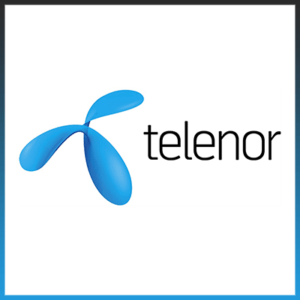 telenor golden numbers