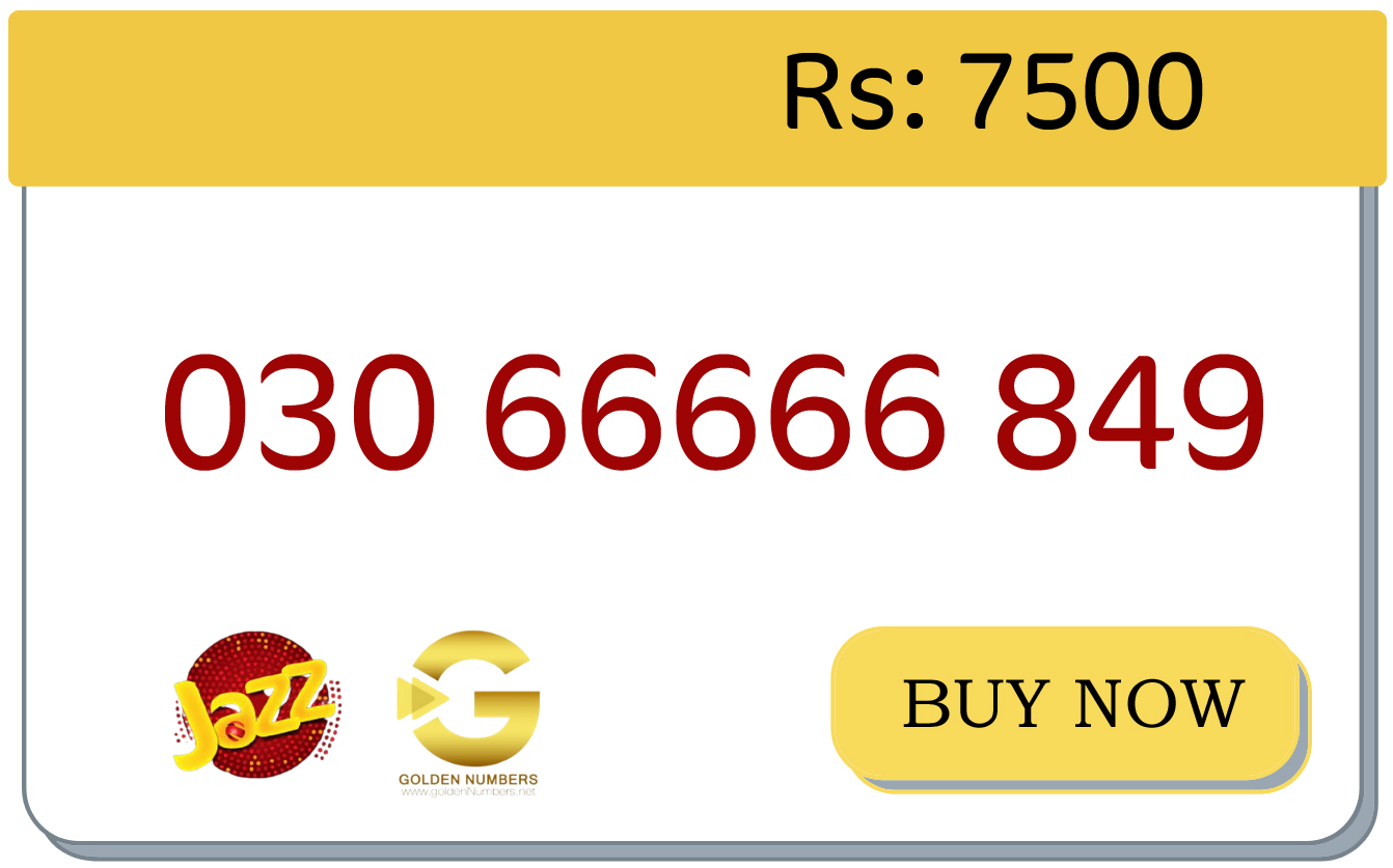 cheap golden number