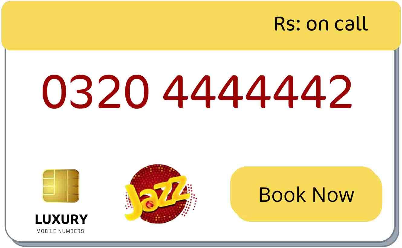 warid hexa number for sale in pakistan